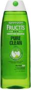 Garnier Fructis Pure Clean Fortifying Shampoo 380ml