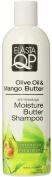 Elasta QP Olive Oil & Mango Butter Moisture Butter Shampoo, 350ml