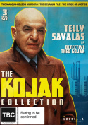 The Kojak Collection [Region 4]
