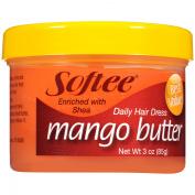 Softee Mango Butter Daily Hair Dress, 90ml