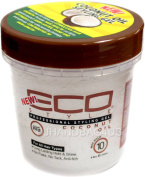 ECO Styler Professional Styling Gel, Coconut Oil, Max Hold 240ml