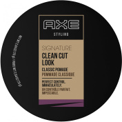 AXE Clean Cut Look Hair Pomade Classic 80ml