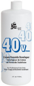 Superstar 40 Volume Cream Peroxide Developer 120ml