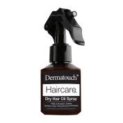 Dermatouch Haircare Dry Hair Oil Spray, 60ml