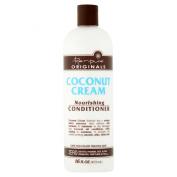 Renpure Originals Nourishing Conditioner, Coconut Cream, 470ml