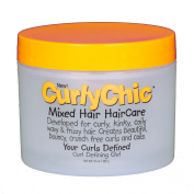 Curly Chic Your Curls Defined Curl Defining Gel, 280ml