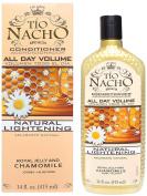 TIO NACHO All Day Volume Natural Lightening Conditioner 410ml
