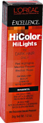 2 Pack - L'Oreal Excellence HiColor Magenta HiLights, 35ml