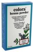 Colora Henna Powder Hair Colour Brown, 60ml