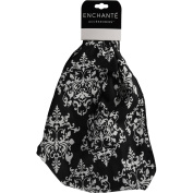 Enchante Accessories Scarf Headwrap