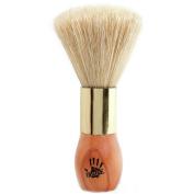 Shaving Factory Neck Brush, Round