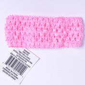 Acc Knit Headband Ltpnk