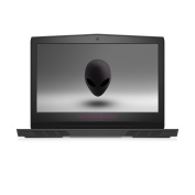 Alienware R3 15 Notebook with Intel i7-7820HK, 16GB 512GB SSD