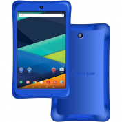 Visual Land 20cm Bumper Case for Tablets