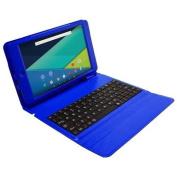 Visual Land 20cm Keyboard Case for Tablet