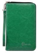 Visual Land Wallet Case for 20cm Tablets