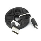 1m Data Sync cable for Samsung Charger