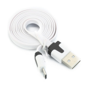 1 metre mini usb cable for Samsung Huawei ZTE charger