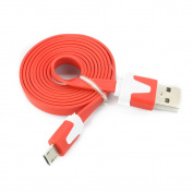 1m Micro USB Cable for Samsung Motorola