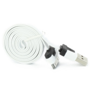 1 metre charge mini usb data cable for iPhone 4/4S
