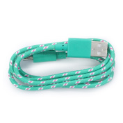 Micro USB Data Cable Cord for Android Phones 90cm