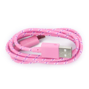 Micro USB 2.0 cable For Android Cell Phone Charging