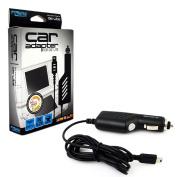 KMD Car Adapter For Nintendo DS Lite, Black