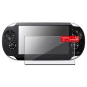 Insten 3-pack Screen Guard for Sony PS Vita Playstation Vita