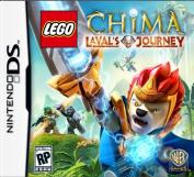 Eidos 1000381337 Lego Legends Of Chima Lj Nds