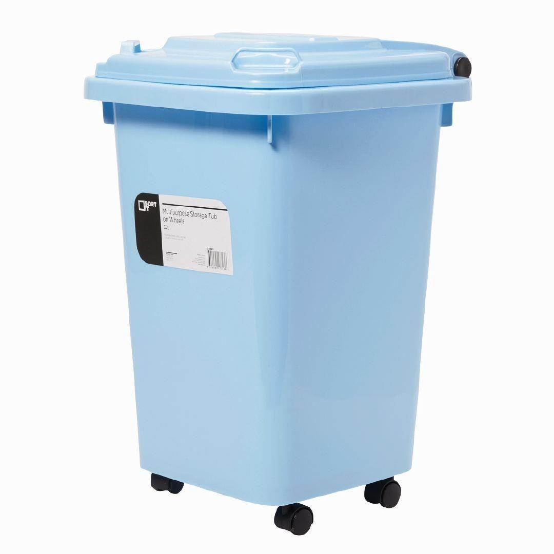 Wheelie Bin Storage Kitchen: Buy Online from Fishpond.co.nz