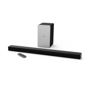 VIZIO SB3621n-E8M 90cm 2.1 Sound Bar System, Black