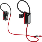 Refurbished MEE audio Sport-Fi X6 Stereo Bluetooth Wireless Sports In-Ear Headphones