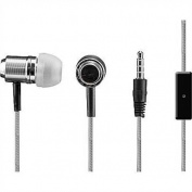Sentery HS396 PREMIUMBUDS Stereo Earbuds with in-line Microphone by Sentry