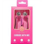 Merkury Innovations Macbeth In-Ear Headphones