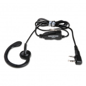 Kenwood KHS31 Monaural Over-the-Ear Headset