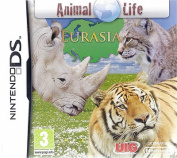 Animal Life: Eurasia