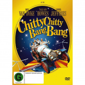 Chitty Chitty Bang Bang  [Region 4]
