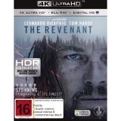 The Revenant 4K Blu-ray 2Disc
