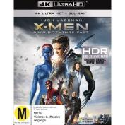 X Men Days of Future Past 4K Blu-ray 1Disc