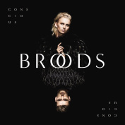 Conscious CD by Broods 1Disc