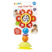 Squeek Twist and Chew High Chair Toy