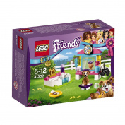 LEGO Friends Puppy Pampering 41302
