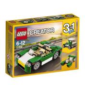 LEGO Creator Green Cruiser 31056