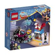 LEGO DC Super Hero Girls Lashina Tank 41233