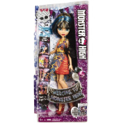 Monster High Welcome to Monster High Dance Doll Assorted