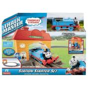 Thomas & Friends Fisher-Price Trackmaster Wellsworth Station Starter Set