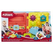 Playskool Pretend 'n Go Workshop