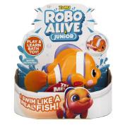 Zuru Robo Alive Junior Robotic Fish Assorted