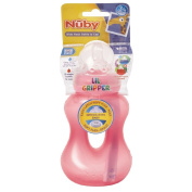 Nuby Lil Gripper Bottle and Cup