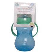 Baby Wonder 2 Handle Gripper Cup with Soft Spout Assorted